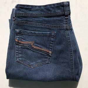 Hannah brand bootcut jeans